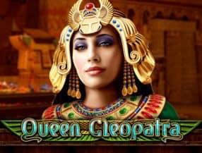 Queen Cleopatra slot game