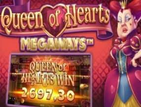 Queen of Hearts Megaways
