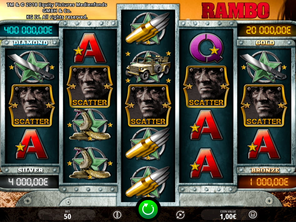 RA's Legend slot game