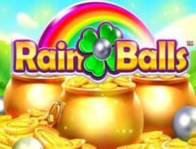 Rain Balls slot game