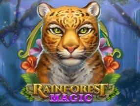Rainforest Magic slot game