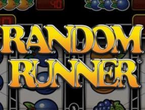 Random Runner slot game