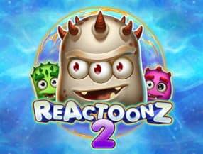 Reactoonz 2 slot game