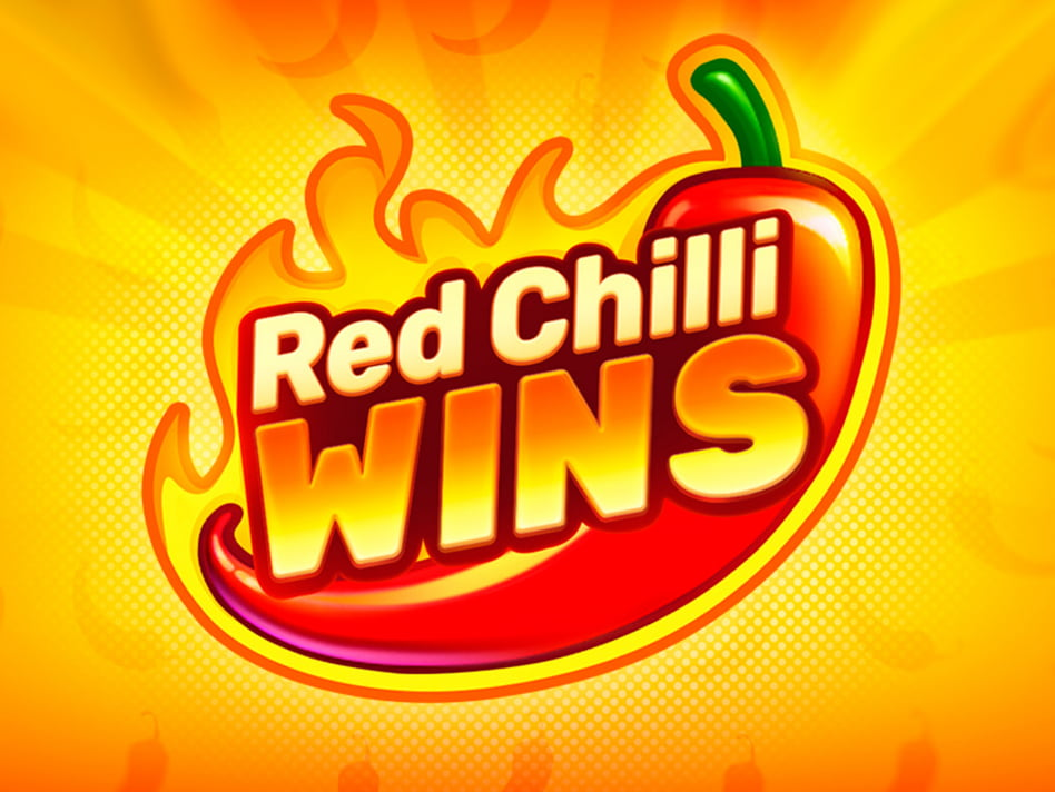 Red Chilli Wins slot game