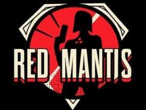 Red Mantis slot game
