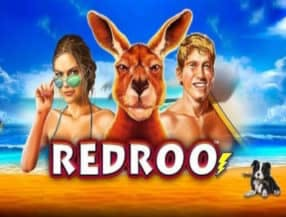 Redroo slot game