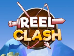 Reel Clash slot game