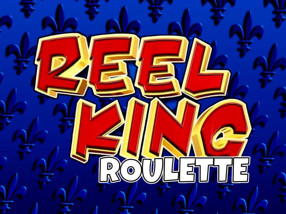 Reel King slot game