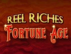 Reel Riches Fortune Age slot game
