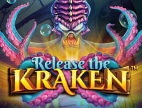 Release the Kraken slot game