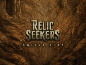 Relic Seekers slot game