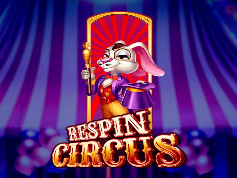 Respin Circus slot game