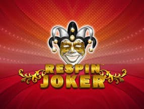 Respin Joker slot game