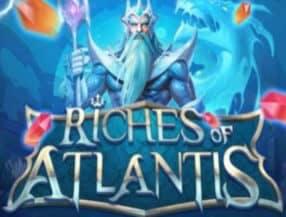 Riches of Atlantis slot game