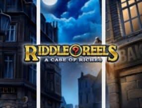 Riddle Reels slot game