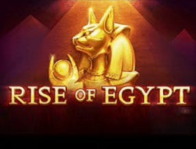 Rise of Egypt slot game