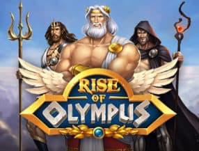 Rise Of Olympus slot game