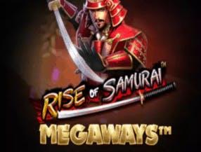 Rise of Samurai Megaways slot game