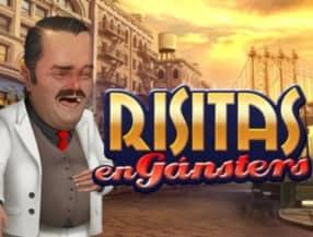 Risitas En Gánsters slot game