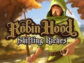 Robin Hood: Shifting Riches slot game