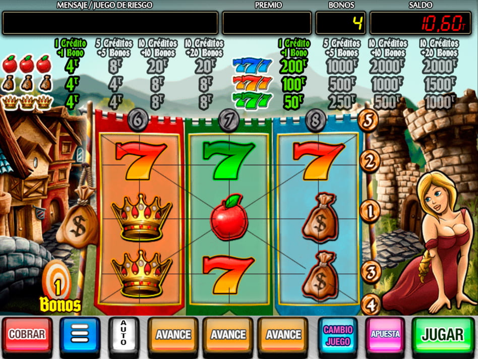 Robin slot game