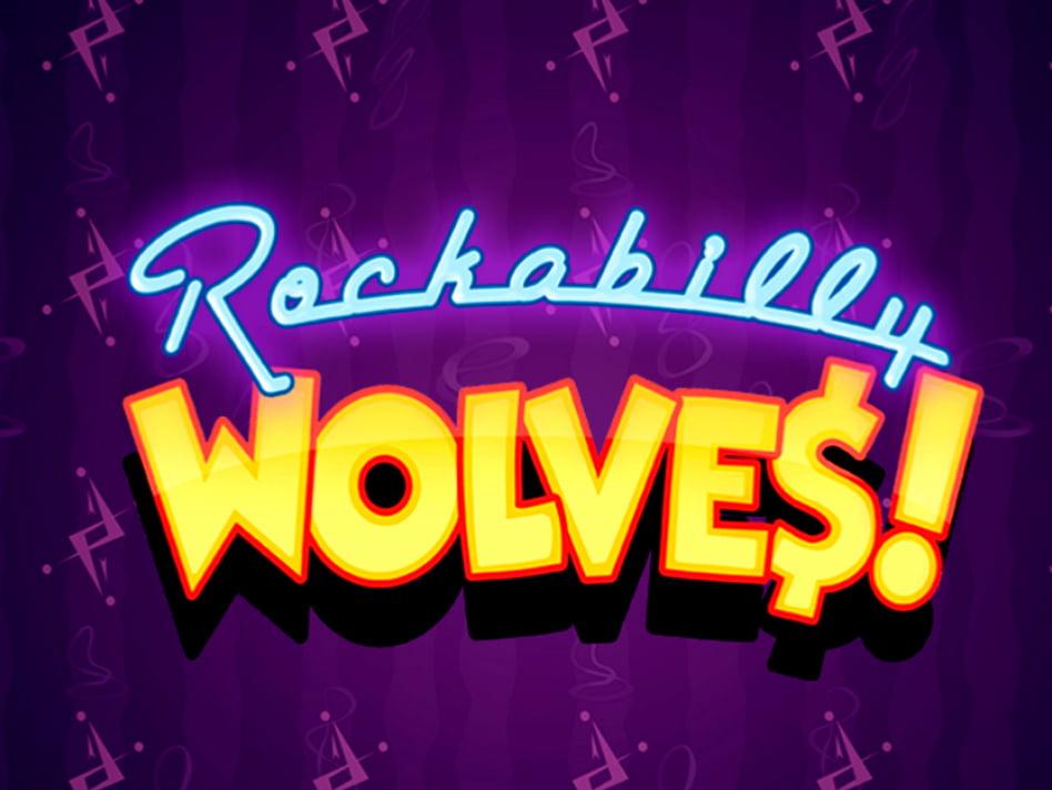 Rockabilly Wolves slot game