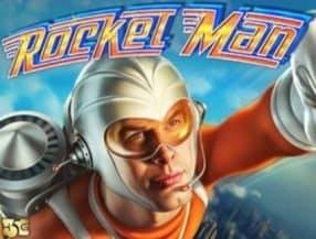 Rocket Man slot game