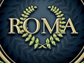 Roma slot game