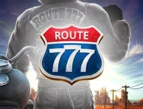 Route 777 slot game