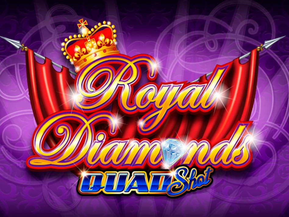 Royal Diamond slot game