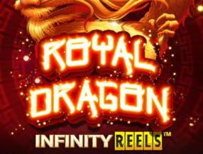 Royal Dragon Infinity Reels slot game