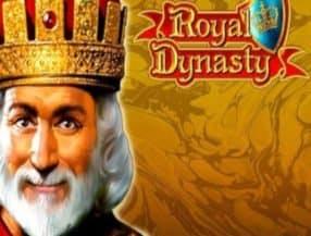 Royal Dynasty slot game