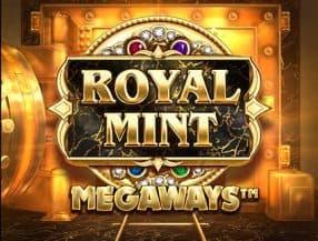 Royal Mint Megaways slot game