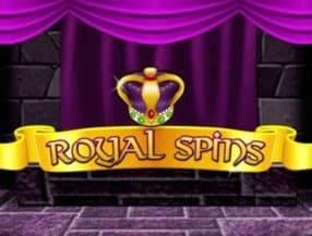 Royal Spins slot game