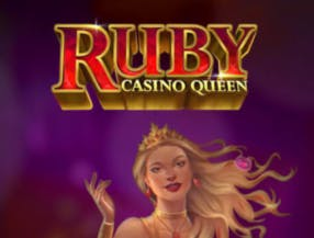Ruby Casino Queen slot game