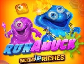 Run Amuck slot game