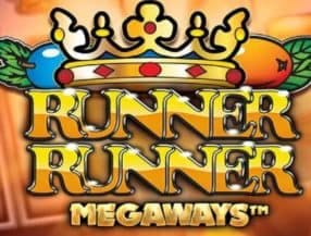 Runner Runner Megaways slot game