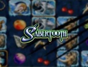 Sabertooth slot game