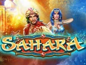 Sahara slot game