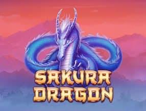 Sakura Dragon slot game