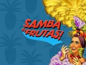 Samba De Frutas slot game