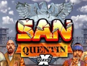 San Quentin xWays