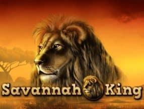 Savannah King slot game