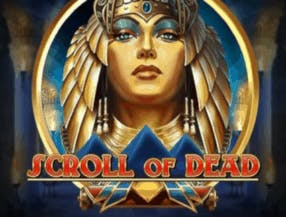 Scroll of Dead slot game