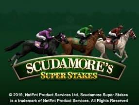 Scudamore's Super Stakes slot game