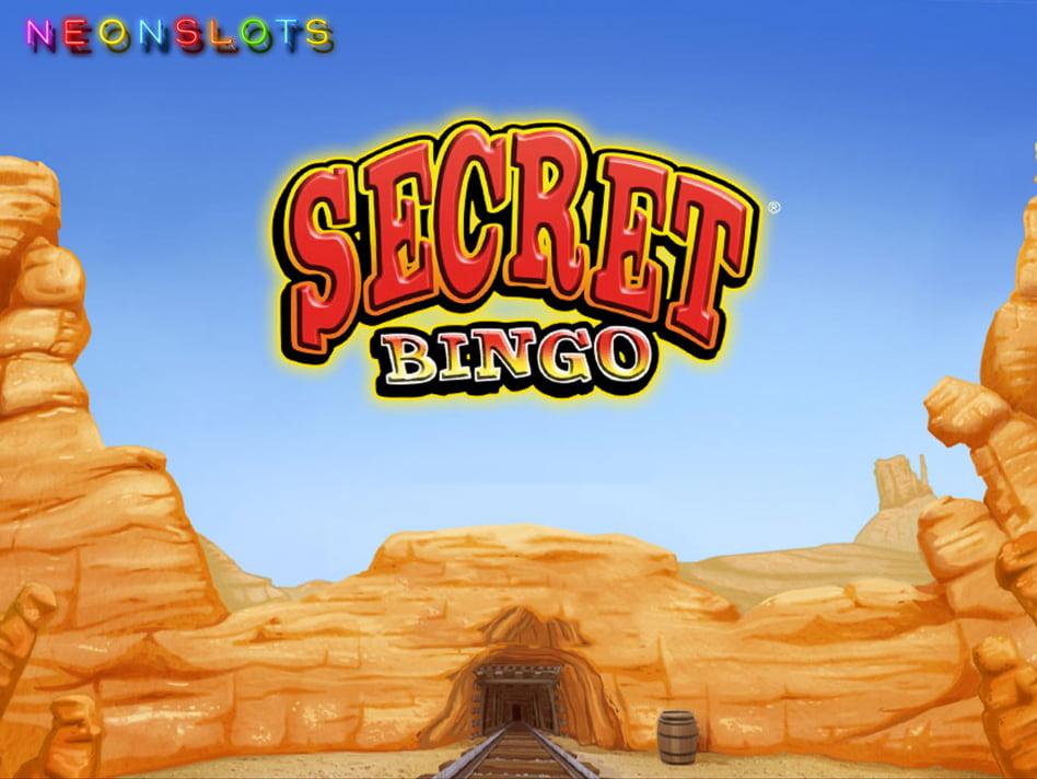 Secret Bingo slot game