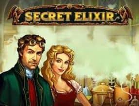 Secret Elixir slot game
