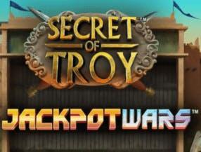 Secret of Troy: Jackpot Wars