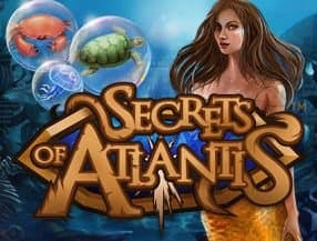 Secrets of Atlantis slot game