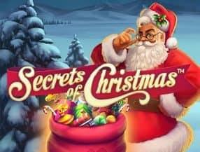 Secrets of Christmas slot game